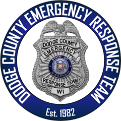 Dodge County Emergency Response Team Inc